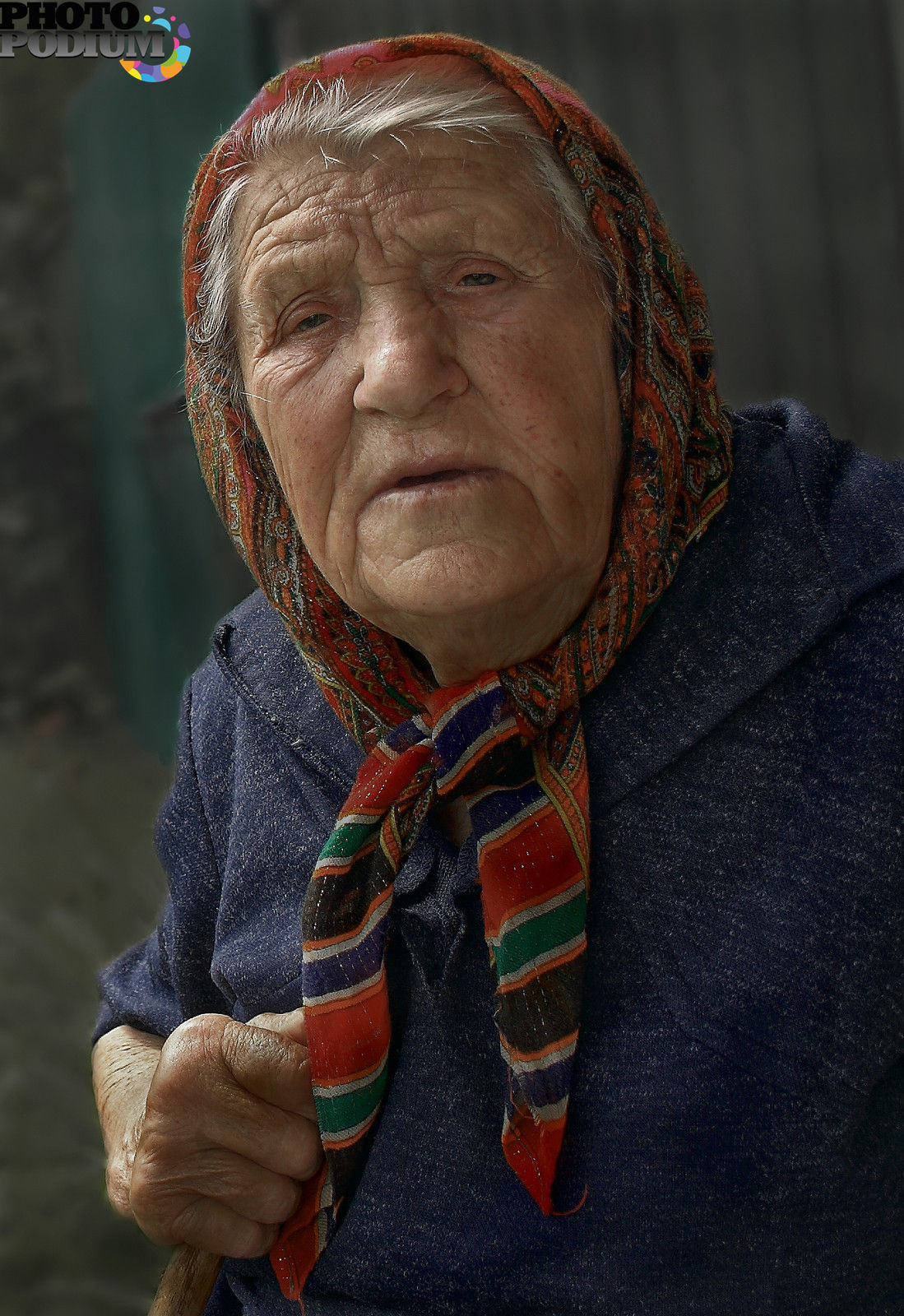 Фото галерея бабушек 5 фотография