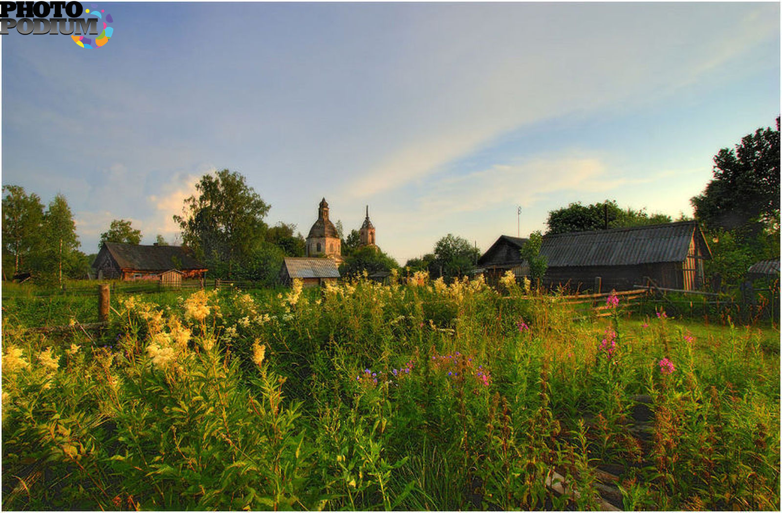 Фото моя деревня 18 фотография