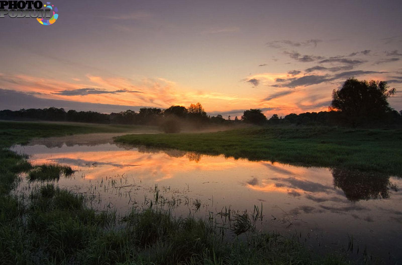 Закаты алые фото 6