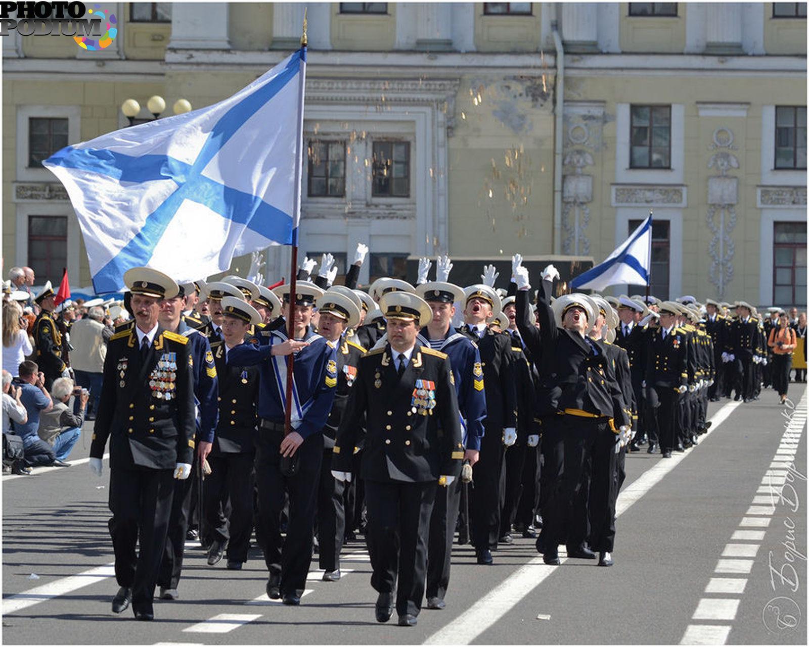Поздравления молодых офицеров