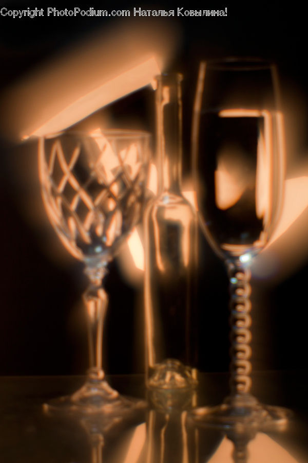 Glass, Perfume, Goblet, Beverage, Drink, Lighting