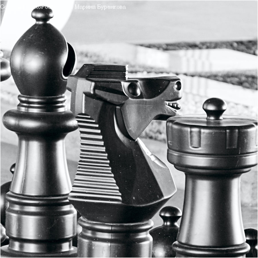 Chess, Game, Cooker, Slow Cooker, Aluminium