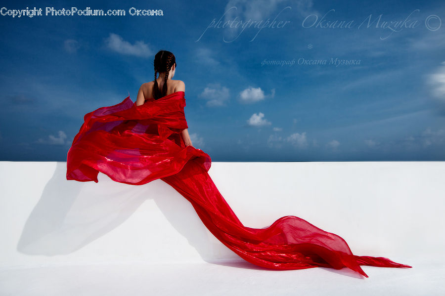 Dance, Dance Pose, Flamenco, Music, Performer, Clothing, Dress