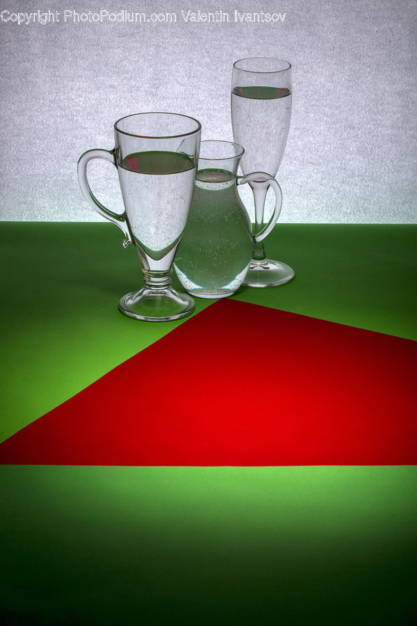 Cup, Glass, Coffee Cup, Beverage, Drink, Juice, Dining Room