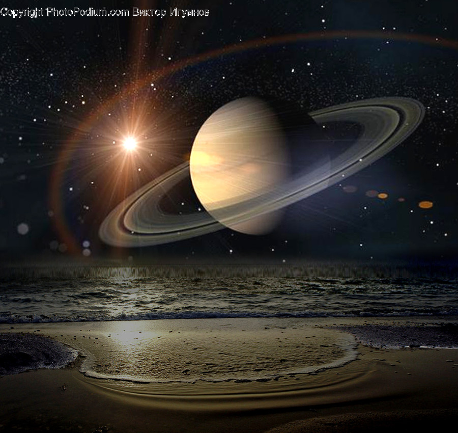 Astronomy, Outer Space, Planet, Space, Universe