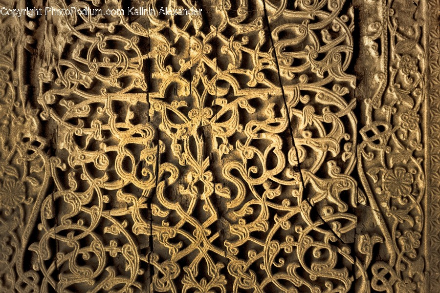 Rug, Pattern, Armor, Chain Mail, Texture