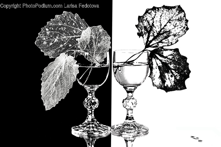 Glass, Goblet, Beverage, Wine, Alcohol