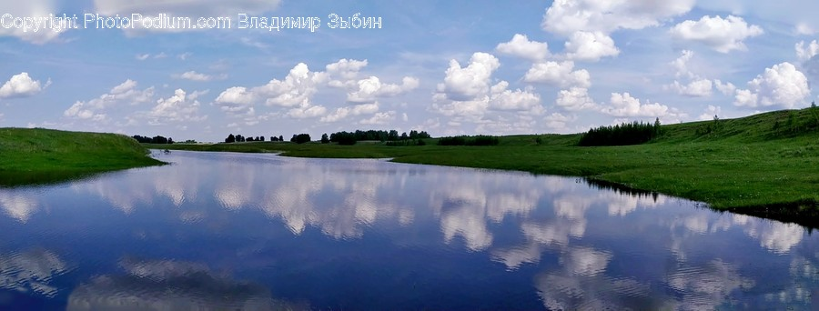 Nature, Outdoors, Weather, Water, Cumulus