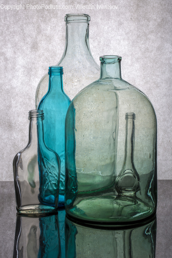 Glass, Bottle, Jug, Drink, Beverage