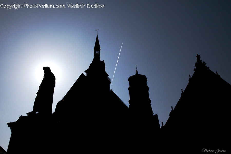 Spire, Building, Tower, Steeple, Architecture