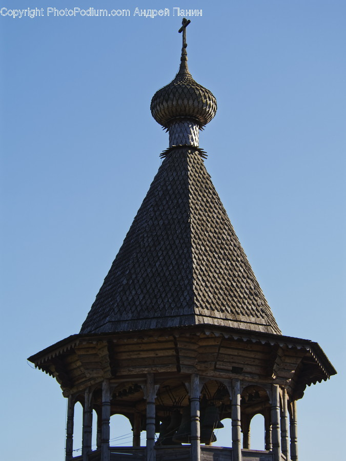 Spire, Tower, Architecture, Building, Steeple