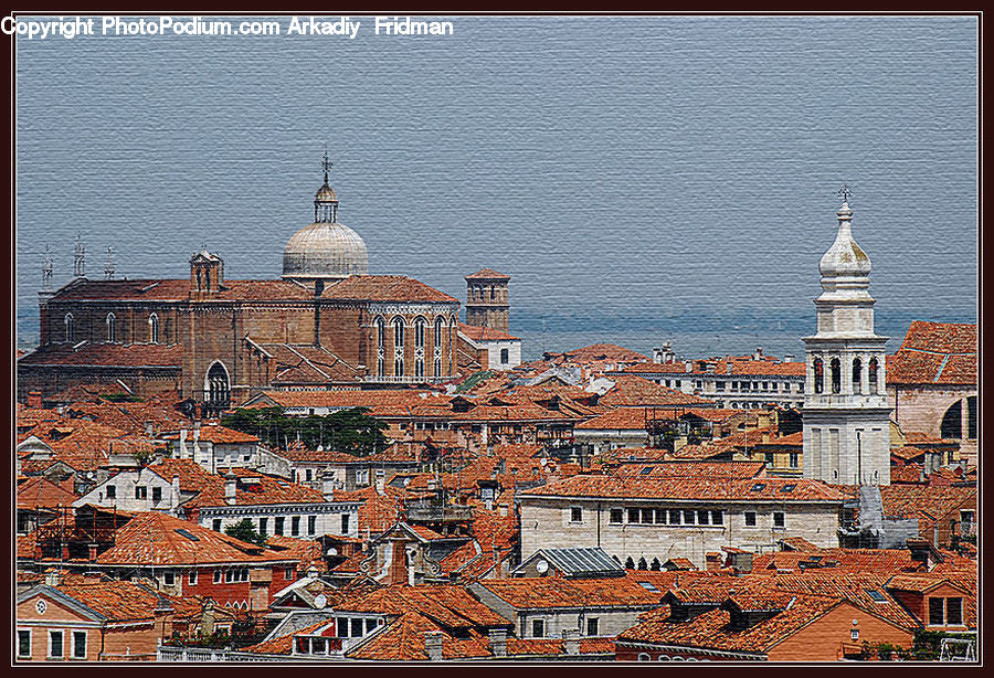 Architecture, Bell Tower, Clock Tower, Tower, Dome, Building, Housing